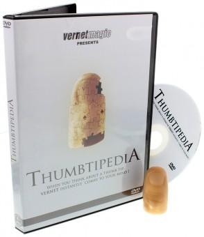 Thumbtipedia (... alles über das Daumenspitzen-Gimmick)