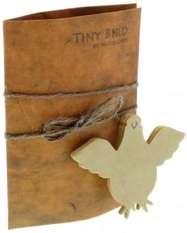 Tiny Bird von Hugo Choi