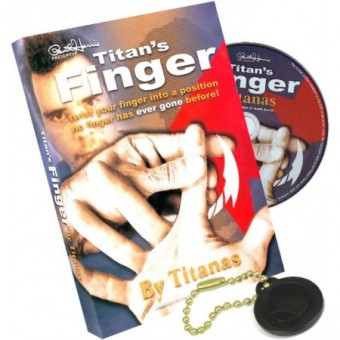 Titans Finger Twist