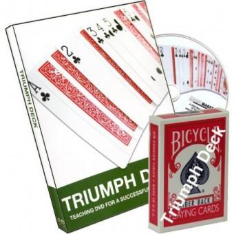 Triumph Deck Set
