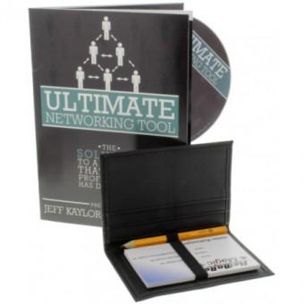 Ultimate Networking Tool von Jeff Kaylor und Anton James