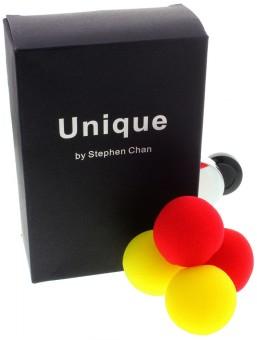 Unique Sponges von Stephen Chan