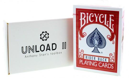 Unload 2.0 von Anthony Stan
