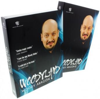 Woodyland von Woody Aragon