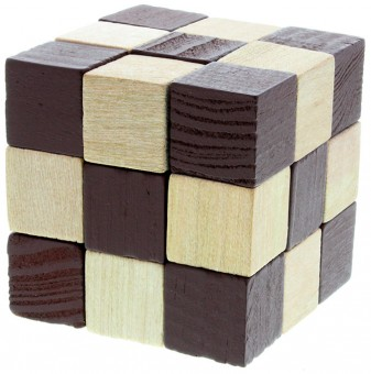 Würfel-Puzzle
