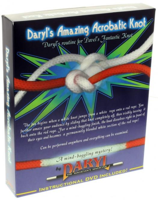 Acrobatic Knot von Daryl
