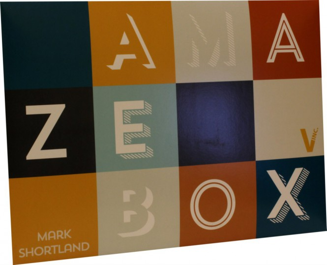 AmazeBox von Mark Shortland