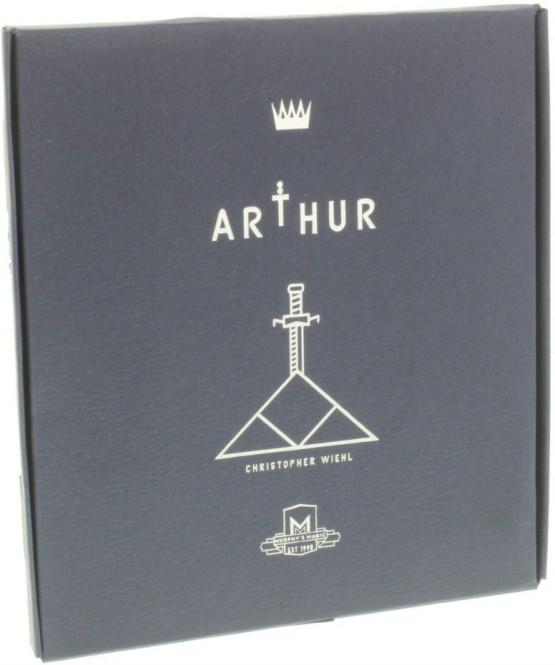 Arthur von Christopher Wiehl