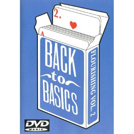 Back to Basics - Flourishing 2