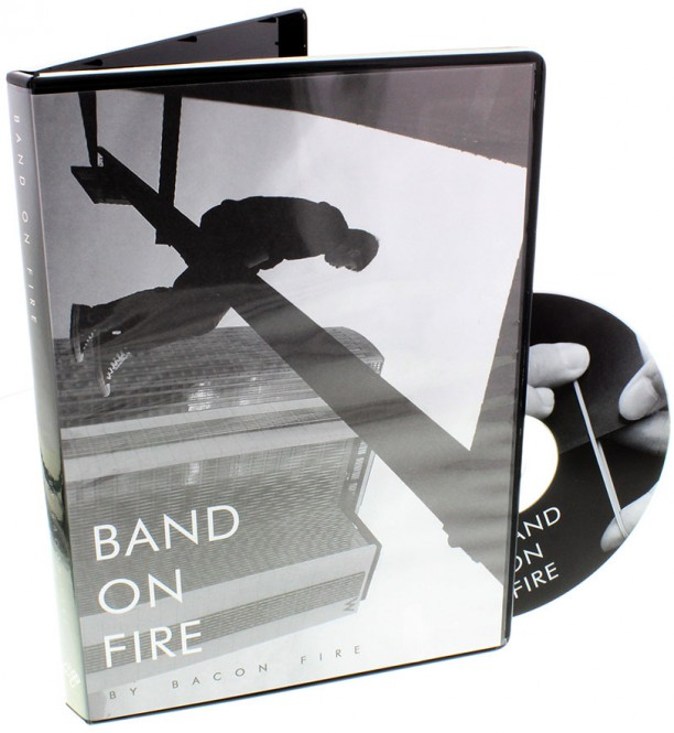 Band on Fire von Bacon Fire