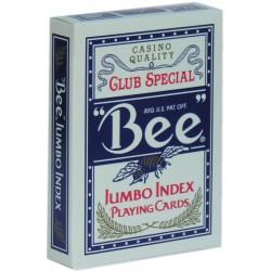 Bee Jumbo Index Blau