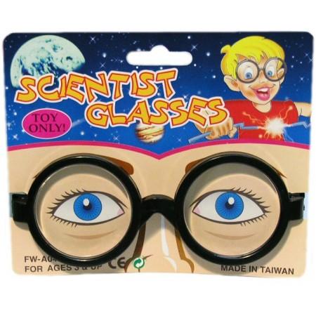 Besserwisser Brille
