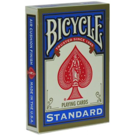 Bicycle Poker 808 Blau