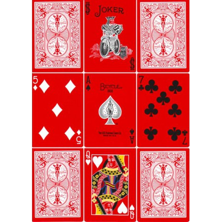 Red Deck