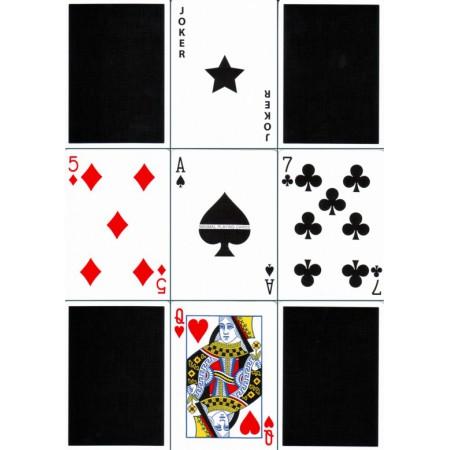 NOC V3S Black Deck