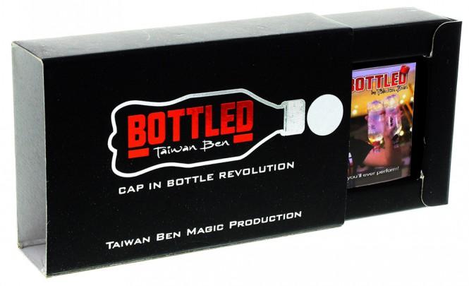 Bottled von Taiwan Ben (schwarz)