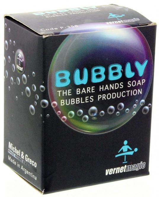 Bubbly von Sonny Fontana