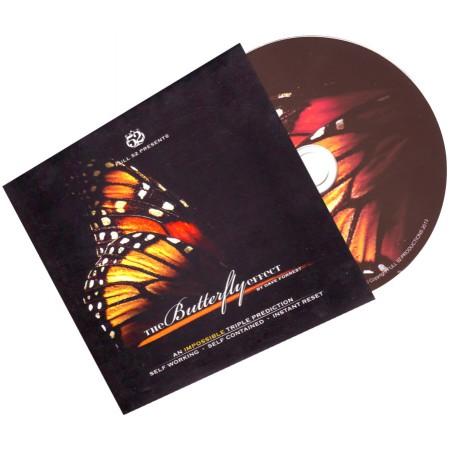 Butterflyeffect von Dave Forrest