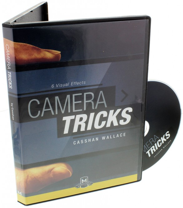 Camera Tricks von Casshan Wallace