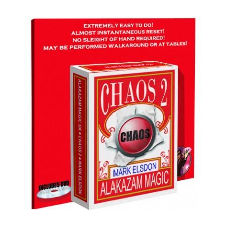 Chaos 2 von Mark Elsdon