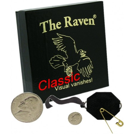 Classic Raven