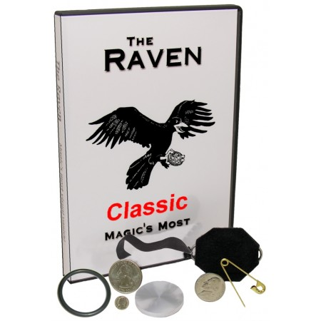 Classic Raven Deluxe Kit