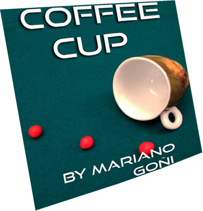 Coffee Cup von Mariano Goni