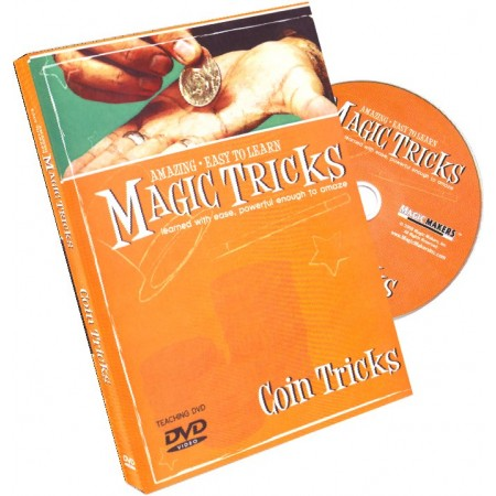 Coin Magic Revealed - Learn 3 Amazing Coin Tricks ...
