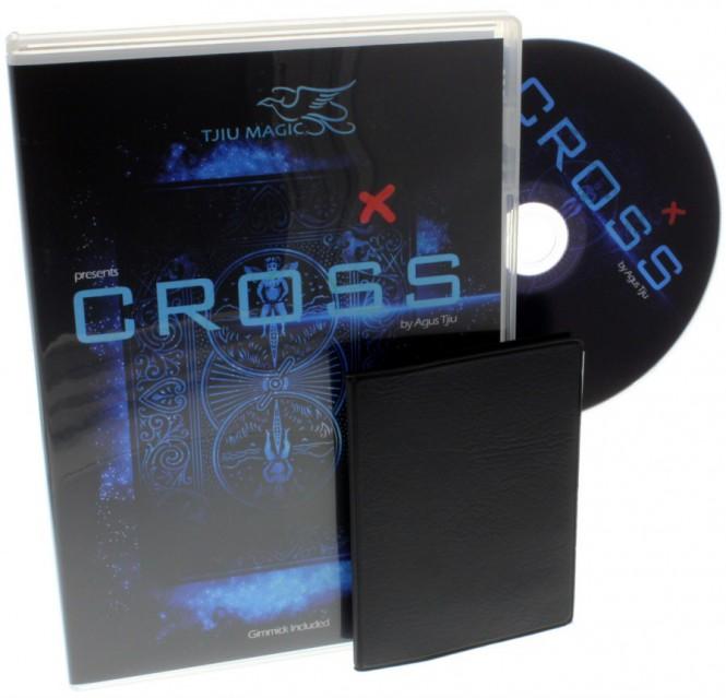 Cross von Agus Tjiu