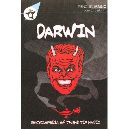 Darwin Encyclopedia of Thumb Tip Magic