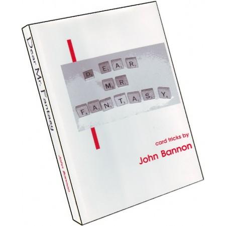Dear Mr Fantasy von John Bannon