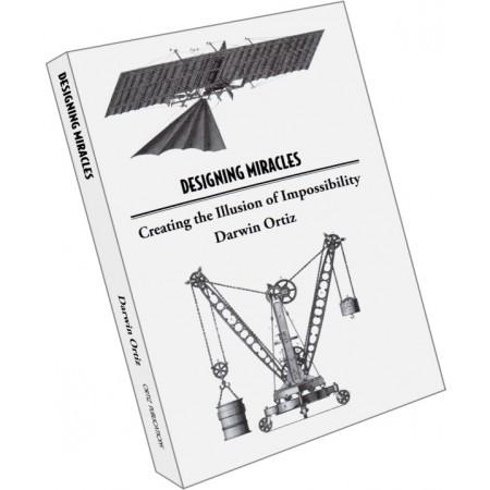 Designing Miracles von Darwin Ortiz