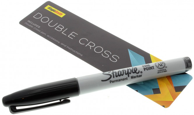 Double Cross von Mark Southworth