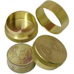 Dynamic Coins
