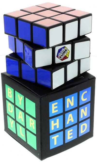 Enchanted Cube von Daryl