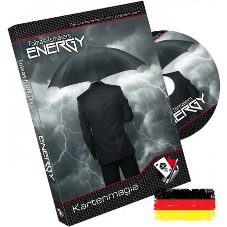 Energy von Tobias Ismaier