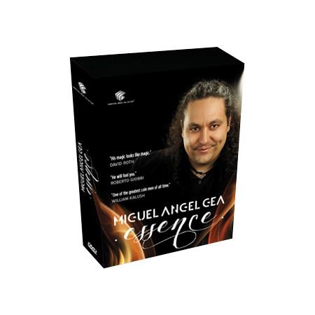 Essence von Miguel Angel Gea