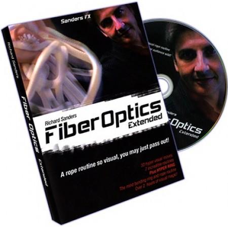 Fiber Optics Extended
