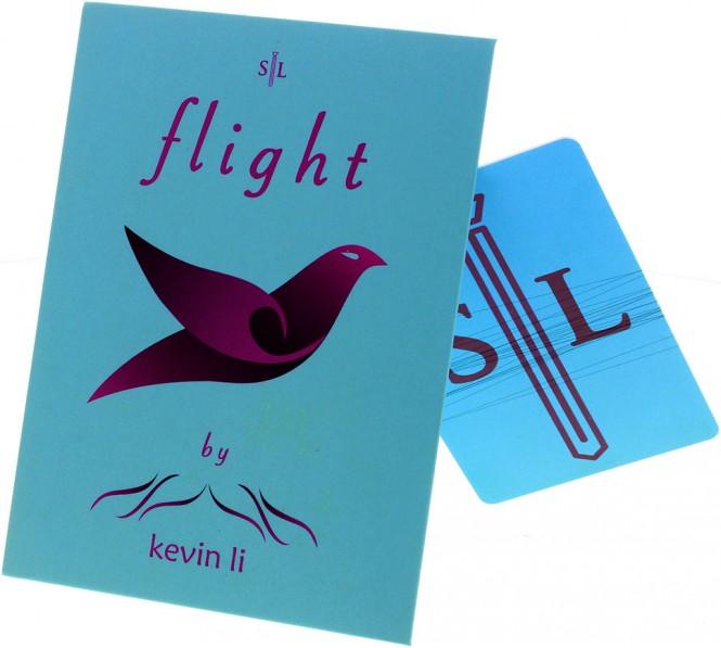 Flight von Kevin Li