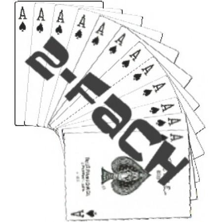 Forcierdeck 2-Fach
