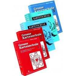 Grosse Kartenschule