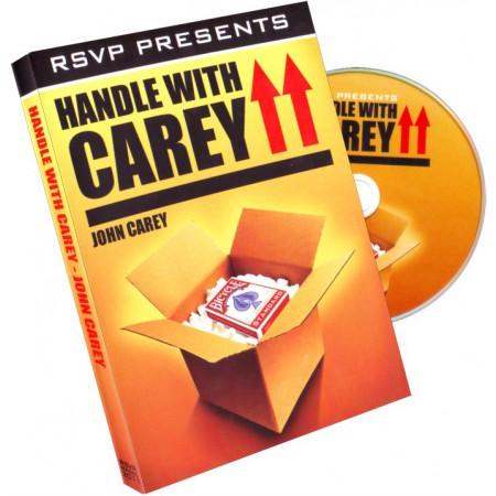 Handle with Carey von John Carey