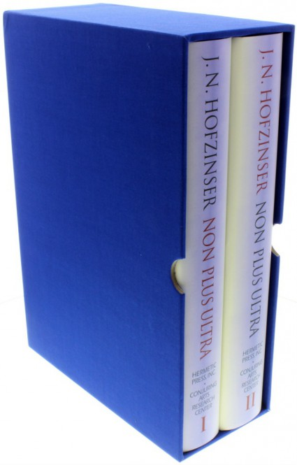 Hofzinser - Non Plus Ultra 1&2 (Limited Edition)