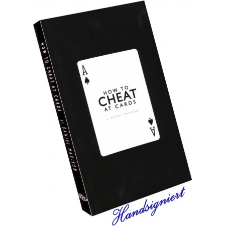 How to Cheat at Cards von Daniel Madison