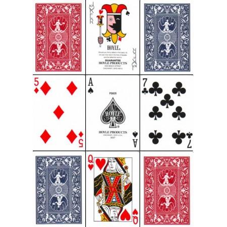 Hoyle Poker