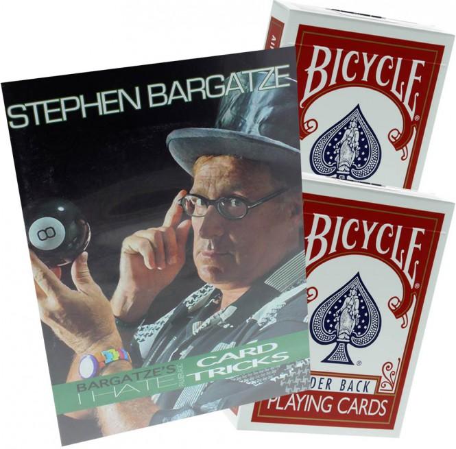 I Hate Card Tricks von Stephen Bargatze