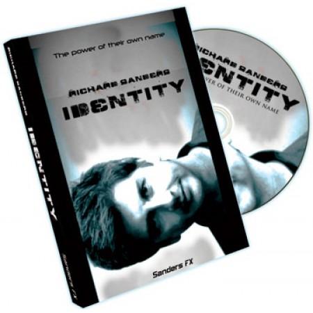 Identity von Richard Sanders