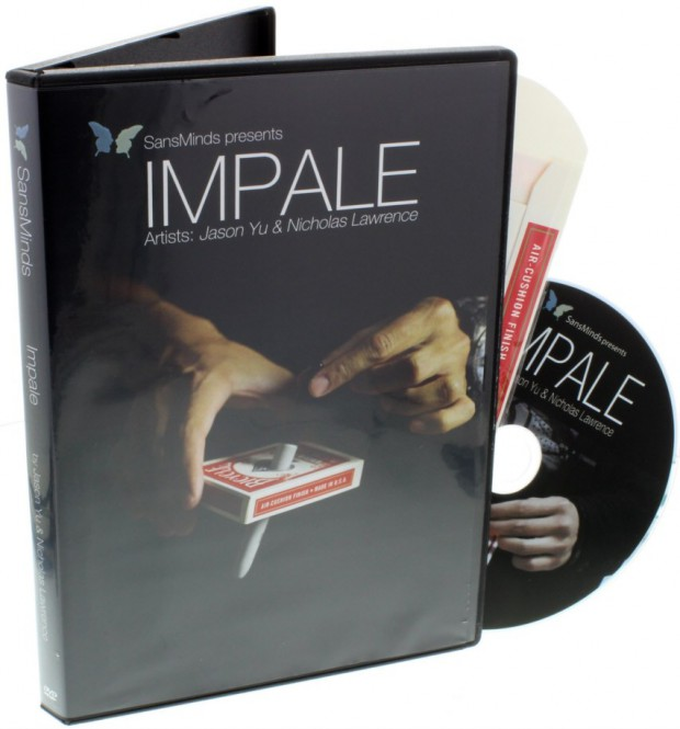 Impale von Jason Yu und Nicholas Lawrence