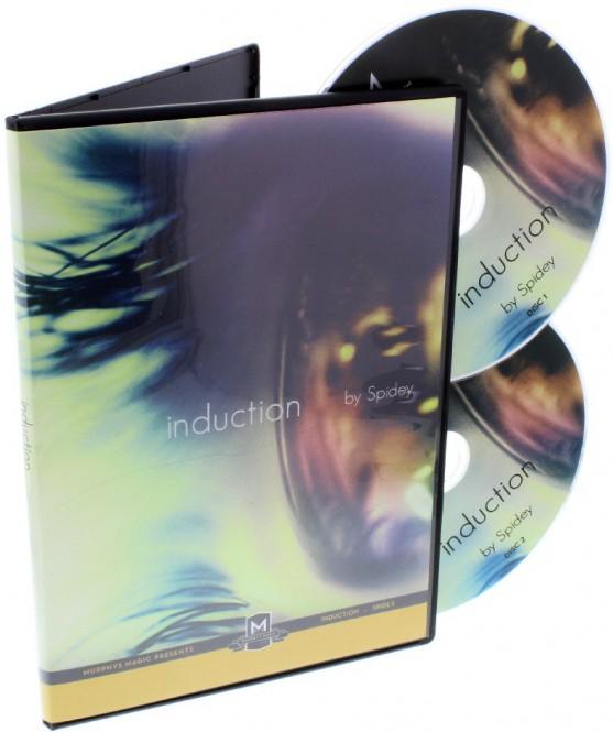 Induction von Spidey (Doppel-DVD-Set)