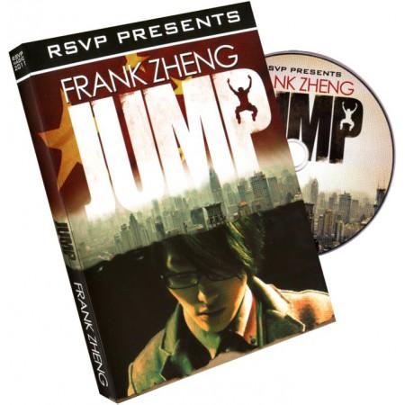 Jump von Frank Zheng